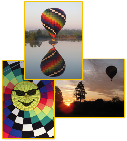 Orlando Balloon Rides Adventures near Disney World | Hot air balloon rides Orlando. Specializing in Orlando Balloon Rides for couples and families.